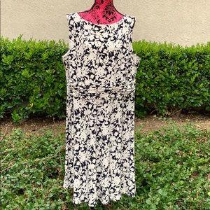 Chaps Dress 20W